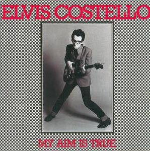 My Aim Is True (1977) {2001, Reissue, Remastered, Expanded Edition} - Elvis Costello