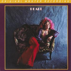 Pearl (1970)(MFSL) (1971/2016) - Janis Joplin