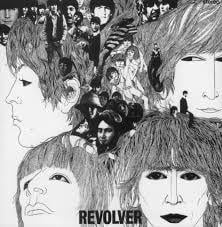 Revolver (Japanese) - The Beatles