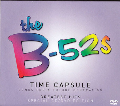 Time Capsule (Special Edition) - The B-52s