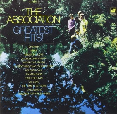 Greatest Hits - Association
