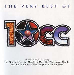 The Very Best Of 10cc (1997) - 10cc