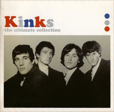 The Ultimate Collection - The Kinks