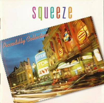 Piccadilly Collection (1996) - Squeeze