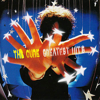 Greatest Hits W/ Bonus Disc (2001) - The Cure