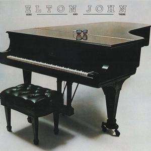 Here And There (1995) - Elton John