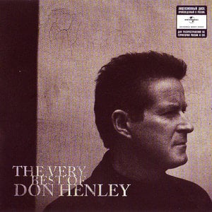 The Very Best Of (2009) - Don Henley