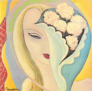Layla and Other Assorted Love Songs (1970) [2008, Japan SHM-CD] - Derek & The Dominos