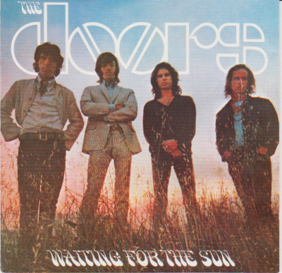 Waiting For The Sun (1968) - The Doors