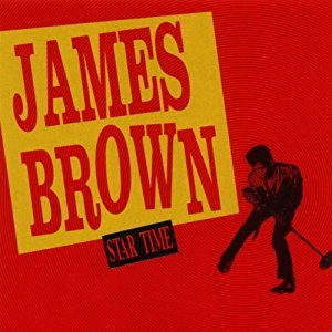 Star Time (4CD box set) (1991) - James Brown