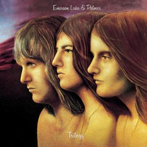 Trilogy (Deluxe Edition) 2016 - Emerson, Lake & Palmer