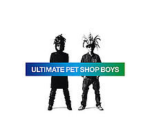 Ultimate (Deluxe Edition) - Pet Shop Boys
