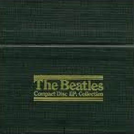 Beatles EP Collection - The Beatles