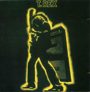 Electric Warrior (1971) - T. Rex