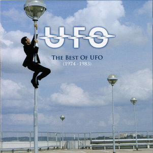 The Best of UFO 1974–1983 (2008) - UFO