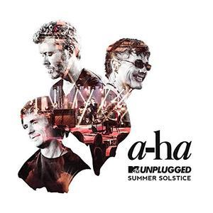 MTV Unplugged - Summer Solstice (2017) - A-Ha