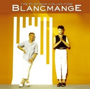 The Platinum Collection (2017) - Blancmange