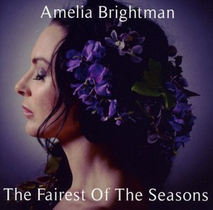 The Fairest of the Seasons - Amelia Brightman