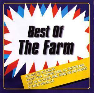 The Best Of The Farm (1998) - The Farm