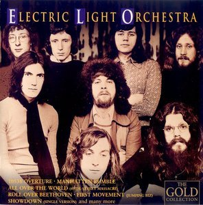 The Gold Collection (1996) - Electric Light Orchestra