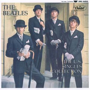 The U.S. Singles Collection Volumes 2 - The Beatles