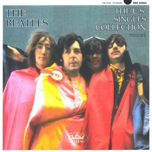 he U.S. Singles Collection Volumes 3 - the Beatles