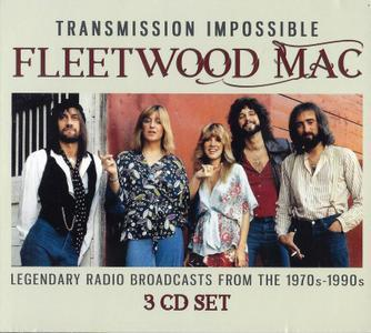 Transmission Impossible (2018) {3CD Box Set} - Fleetwood Mac