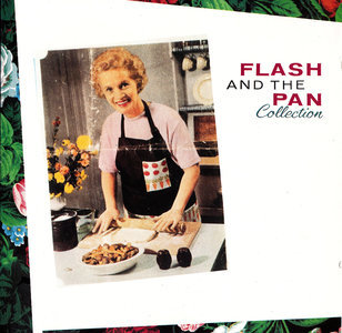 Collection (1990) - Flash And The Pan
