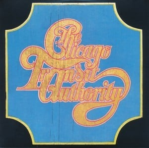 Chicago Transit Authority (1969) - Chicago