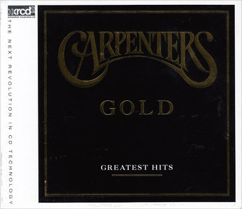 Gold: Greatest Hits (2000) - Carpenters