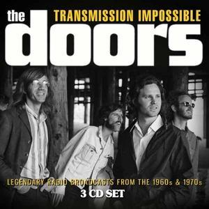 Transmission Impossible (2019) - The Doors
