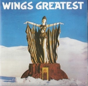Wings Greatest (1978){1986 Japan} - Paul McCartney & Wings