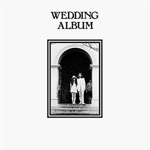 Wedding Album (1969/2019) - John Lennon & Yoko Ono
