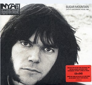 Sugar Mountain: Live At Canterbury House 1968 (2008) - Neil Young