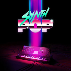 Synth Pop (2015) - Various Artists