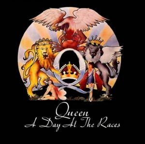 A Day At The Races (1976) - Queen