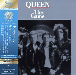 The Game (1980) 40th Ann Edition - Queen
