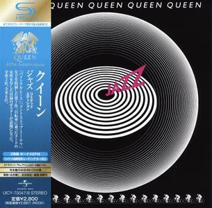 Jazz (1979) 40th Ann Edition - Queen