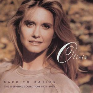 Back To Basics, The Essential Collection 1971-1992 (1992) - Olivia Newton-John
