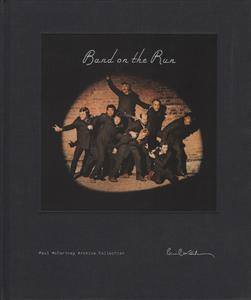 Band on the Run (1973) Remaster - Paul McCartney & Wings