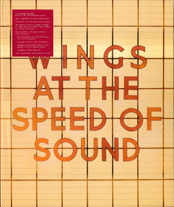 Wings at Speed of Sound 1976 (Remaster) - Wings